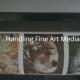 handling fine art media